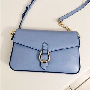 BRAND NEW Ralph Lauren Crossbody Bag